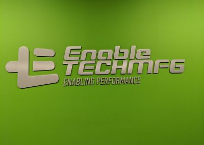 Enable TechMFG