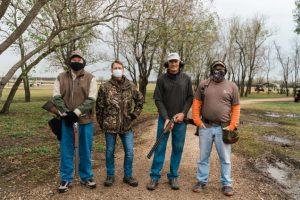 Team ASM Clay Shooty