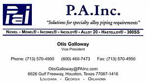 PA Inc.