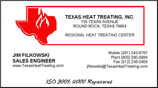 Texas Heat Treating