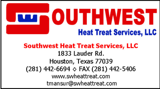 southwest heat treat